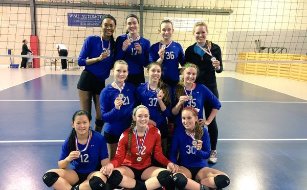Youth Volleyball Cherry Hill Volleyball Club