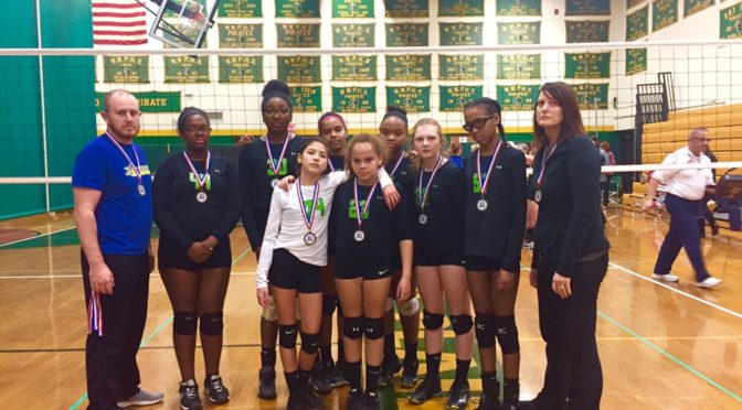 CHVBC 13 Chargers Start GEVA Season With 1st Place Finish, Refuse to Smile in Photos